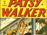 Patsy Walker Vol 1 6
