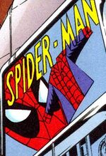 Peter Parker (Earth-110) from Big Town Vol 1 1