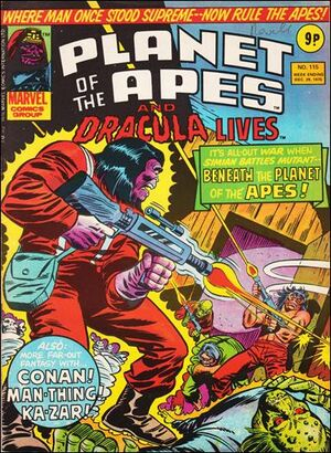 Planet of the Apes (UK) Vol 1 115