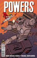 Powers Vol 3 2 Allred Variant