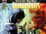 Realm of Kings: Inhumans Vol 1 3