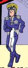 Samuel Guthrie (Earth-77640) from Marvel Age Vol 1 102 0001