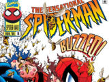 Sensational Spider-Man Vol 1 10