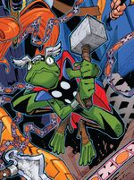 Simon Walterson (Earth-616) from Asgardians of the Galaxy Vol 1 8 cover 001