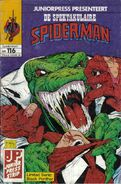 Spectaculaire Spiderman 116
