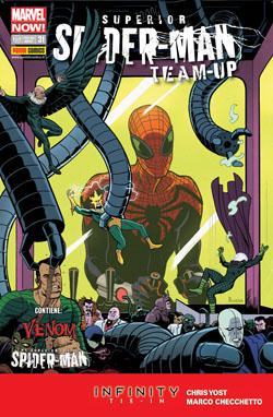 Spiderman Universe 31