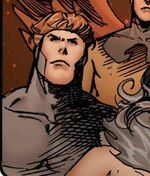 Thomas Thompson (Earth-13034) from Avengers Vol 5 4 001