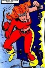 Thundra (Earth-57780) from Spidey Super Stories Vol 1 24 001