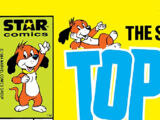 Top Dog Vol 1 1
