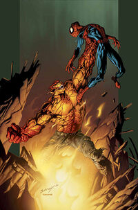 Ultimate Spider-Man Vol 1 77 Textless