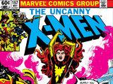 Uncanny X-Men Vol 1 157