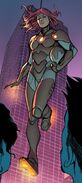 Virginia Potts (Earth-616) from Invincible Iron Man Vol 4 3 001