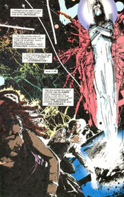 Voyager (Body Magician) (Earth-616) Children of the Voyager Vol 1 4