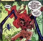 Webslinger (Eurth) (Earth-616) from Avataars Covenant of the Shield Vol 1 2 0001