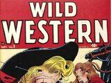 Wild Western Vol 1 3