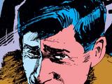 William Lonestar (Earth-616)
