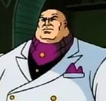 Wilson Fisk (Earth-92131) from Spider-Man The Animated Series Season 1 4 0001