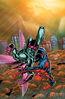 X-Force Vol 5 4 Spider-Man Villains Variant Textless