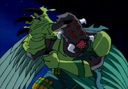 Adrian Toomes (Earth-92131) from Spider-Man The Animated Series Season 2 14 003