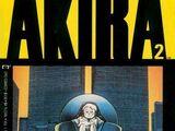 Akira Vol 1 2