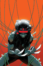 All-New Wolverine Vol 1 16 Textless