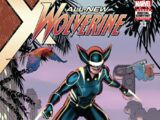 All-New Wolverine Vol 1 33