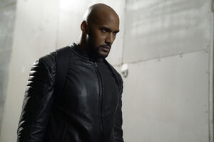 Alphonso Mackenzie (Earth-199999) from Marvel's Agents of S.H.I.E.L.D. Season 4 7 001