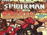 Amazing Spider-Man Annual Vol 1 1998