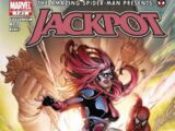 Amazing Spider-Man Presents: Jackpot Vol 1 1