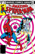 Amazing Spider-Man Vol 1 201