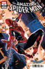 Amazing Spider-Man Vol 5 23 Spider-Man Red and Blue Suit Variant