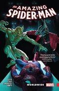 Amazing Spider-Man Worldwide TPB Vol 1 5