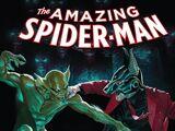 Amazing Spider-Man: Worldwide TPB Vol 1 5