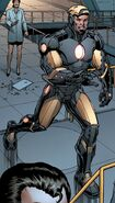 Anthony Stark (Earth-616) from Thanos vs. Hulk Vol 1 1 001