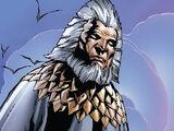 Araki (Earth-616)