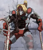 Arkady Rossovich (Earth-101001) from Marvel Anime Season 2 5 001