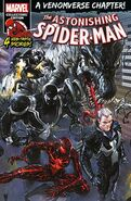 Astonishing Spider-Man Vol 7 15