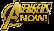 Avengers NOW! Vol 1 1 Logo