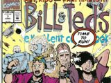 Bill & Ted's Excellent Comic Book Vol 1 7
