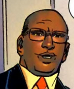 Bob (Announcer) (Earth-616) from Amazing Spider-Man Vol 1 536 001