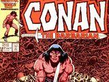 Conan the Barbarian Vol 1 187