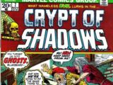 Crypt of Shadows Vol 1 7