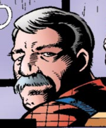 Dave (Rachel) (Earth-616) from Amazing Spider-Man Vol 1 405 001