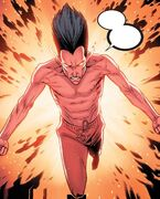 David Haller (Earth-616) from X-Men Legacy Vol 2 6 001