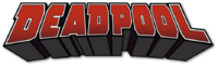Deadpool (2015) logo