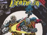Deathlok Vol 2 16