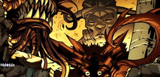 Elder Gods of Limbo from X-Infernus Vol 1 4 0001