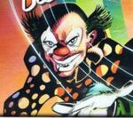 Eliot Franklin (Clown) (Earth-9411) Spectacular Spider-Man (UK) Vol 1 221