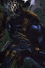Eric Williams (Heroes Reborn) (Earth-616) from Iron Man Vol 2 7 001
