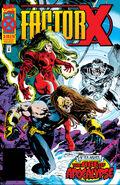 Factor X Vol 1 2